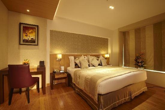Hotel Bawa Continental: Standard Room