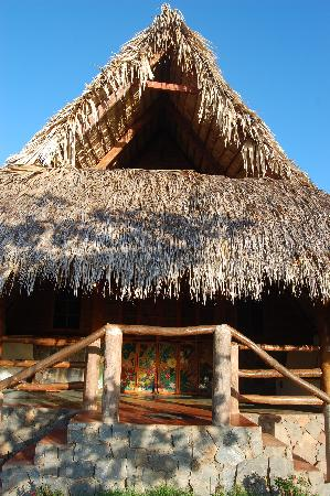 Chalet Tropical Village : Chalet Tropical, a cottage in a tropical way in the Carribean!