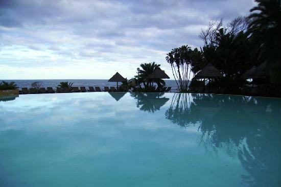 Port Edward, Afrique du Sud : Island resort? No our own Wild Coast Sun!