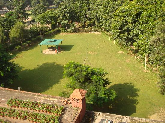 Shivalik View: View from room