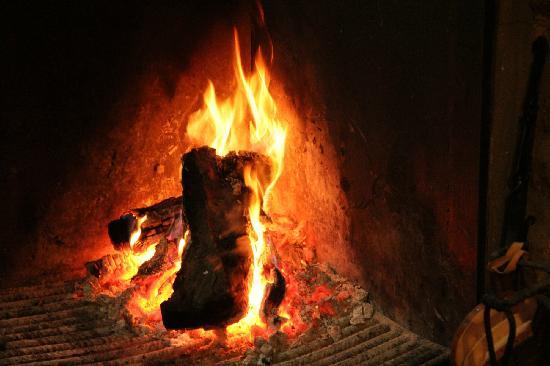 Turimaestrat: Une des cheminées