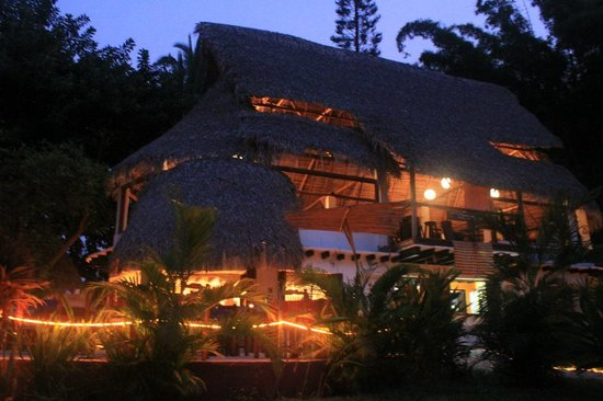 Yelapa Oasis: Restaurant Bar / Art Gallery / Live Stage
