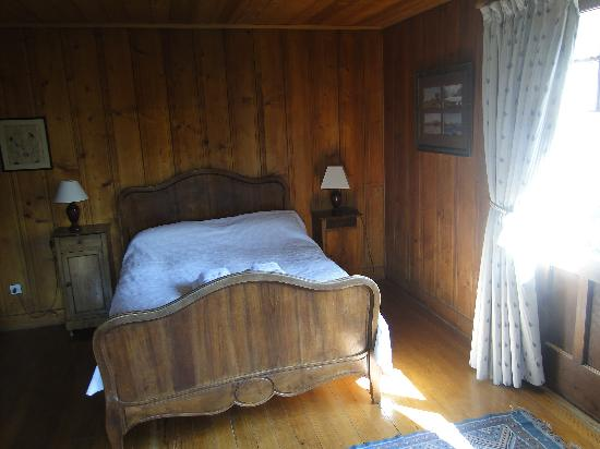 Chalet les Mazots : The Best Room