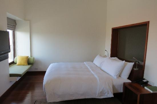 Luang Prabang View Hotel: Room 210