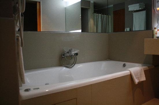 Galerias Hotel: suite 4