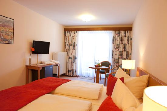 Hotel Turmwirt: Superior Zimmer
