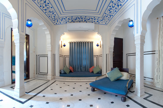 Royal Heritage Haveli: suite