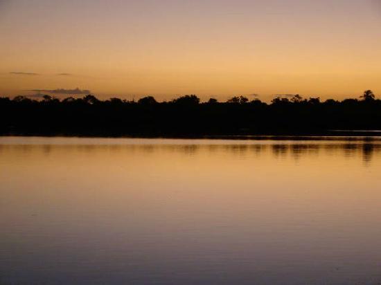 Bayview At Sunrise