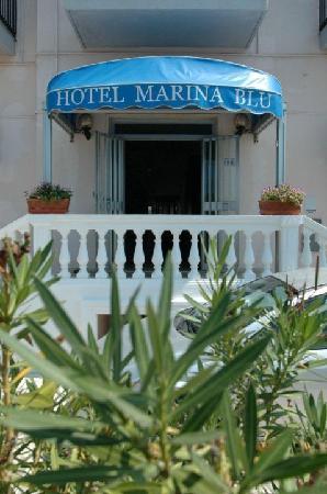 Guardia Piemontese, Italie : Hotel Marina Blu