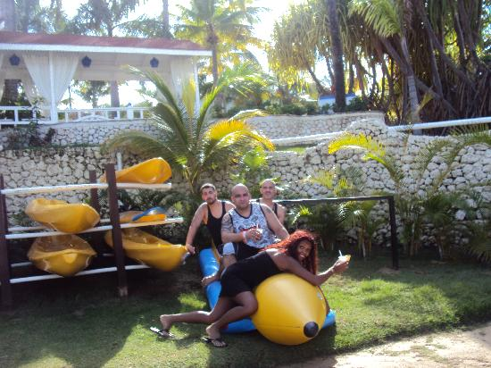 The Tropical at Lifestyle Holidays Vacation Resort: fun in the sun