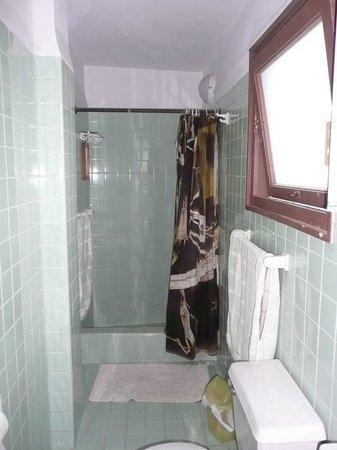 el81 Guesthouse: The bathroom