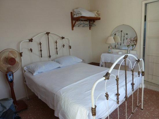 Casa Roberto y Olga: Zimmer