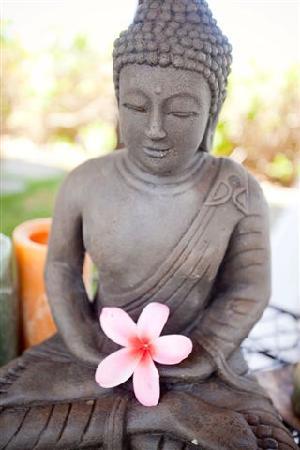 Makena Kai Day Spa: Relaxation Awaits