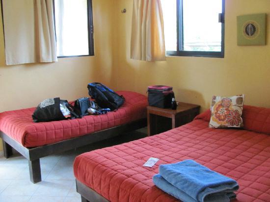 Luna de Plata · Hotel: Standard room
