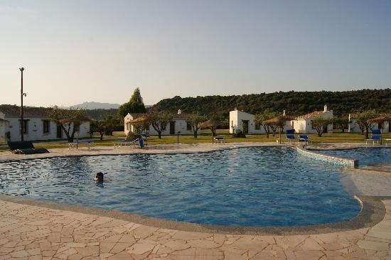 Santa Maria Resort: piscina