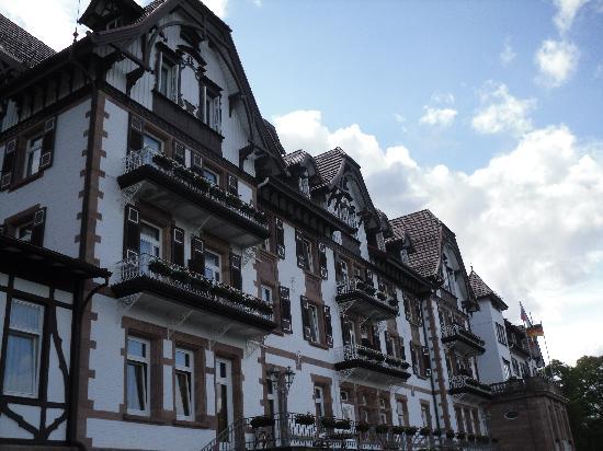hotel palmenwald schwarzwaldhof updated 2018 prices reviews freudenstadt germany. Black Bedroom Furniture Sets. Home Design Ideas