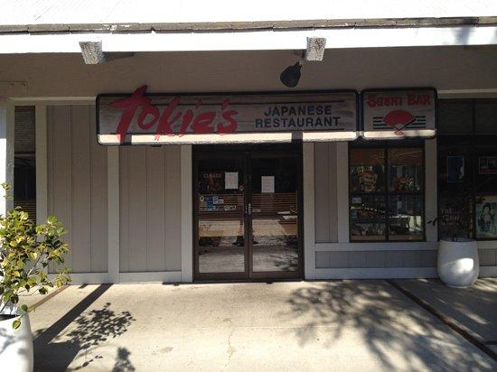 Foto de Tokie's Japanese Restaurant