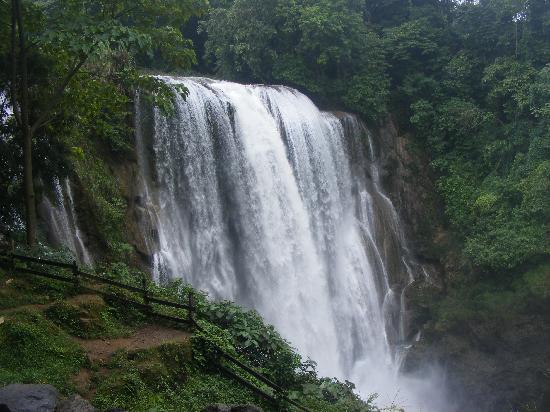 Pulhapanzak Waterfall: Pulhapanzak
