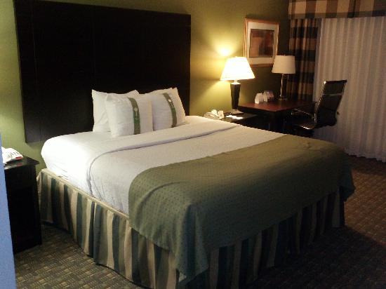 Holiday Inn Totowa : room 426