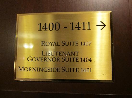 โรงแรม เดอะ แฟร์มอนท์ แวนคูเวอร์: room 1405