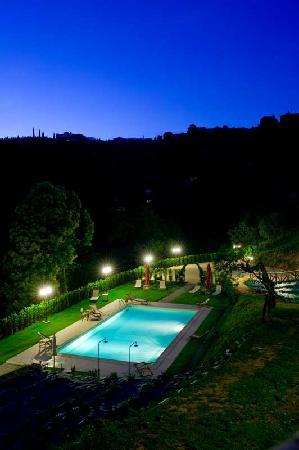 Agriturismo Borgo Casorelle: Main Pool
