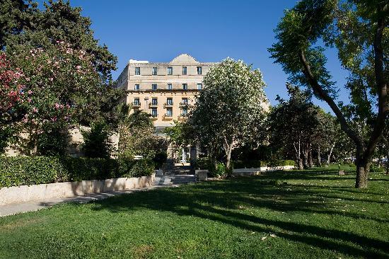 The Phoenicia Malta: Phoenicia Garden