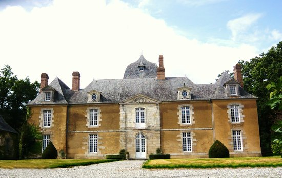 Poligne France  city photos gallery : Chateau du Bois Glaume Poligne, France B&B Reviews TripAdvisor