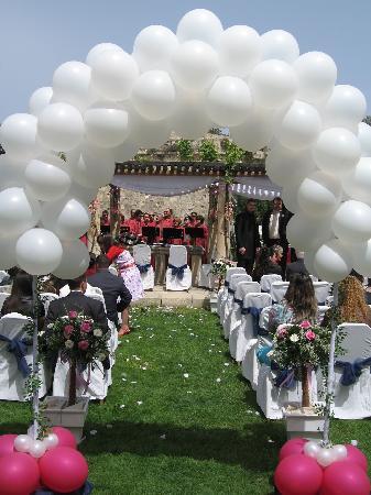 The Phoenicia Malta: Weddings at Phoenicia