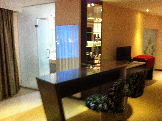 Landscape Hotel: chambre