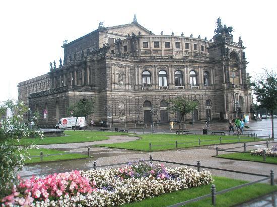 Dresden, Alemania: Muzej