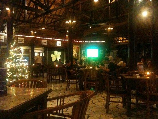 Cafe Jepun: Christmas @ Jepun
