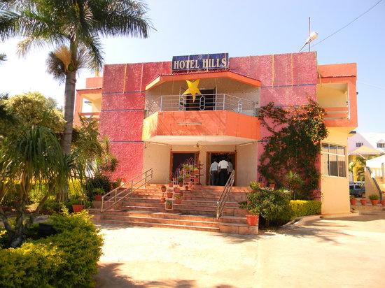 Hotel Hills Yelagiri
