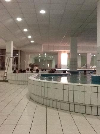 Hotel Neptun - LifeClass Hotels & Spa: vasca idromassaggio 36 gradi