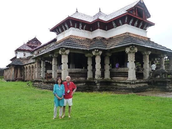 Best Shore Trips: Temples & Spices of Moodabidri