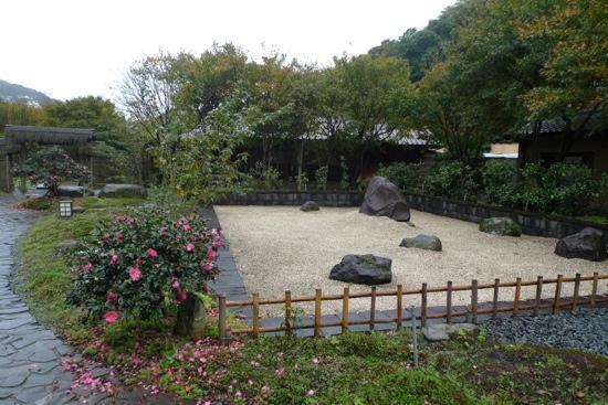Tsubaki Taipei: Garden Deco