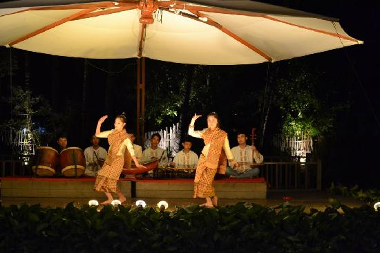 Roots & Leaves: Lao dance