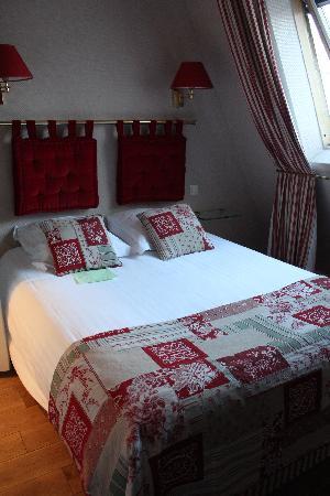 New Orient Hotel: My room