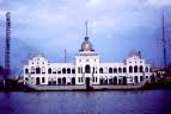 Best Shore Trips: Port Said Port