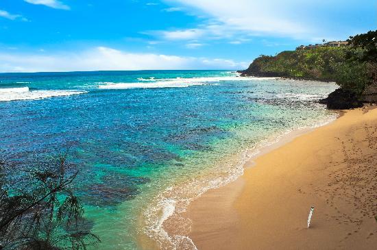 Pali Ke Kua Beach Hideaway S Hideaways