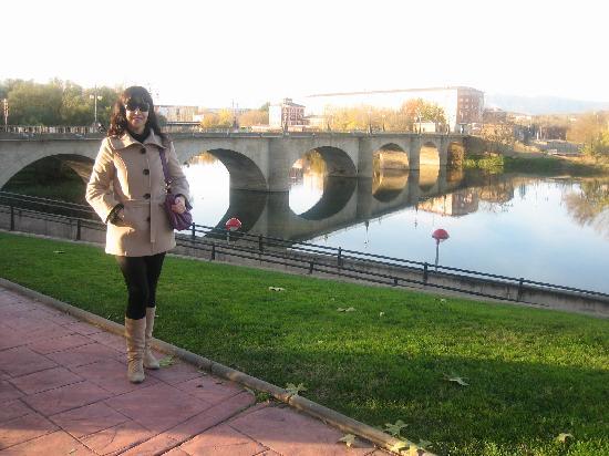 AC Hotel La Rioja: Logroño
