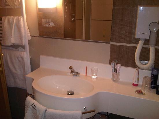 Bagno foto di hotel locanda bonardi collio tripadvisor - Bagno vignoni locanda ...