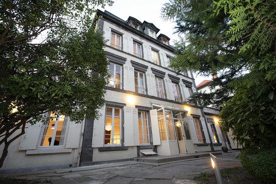 Villa Pascaline