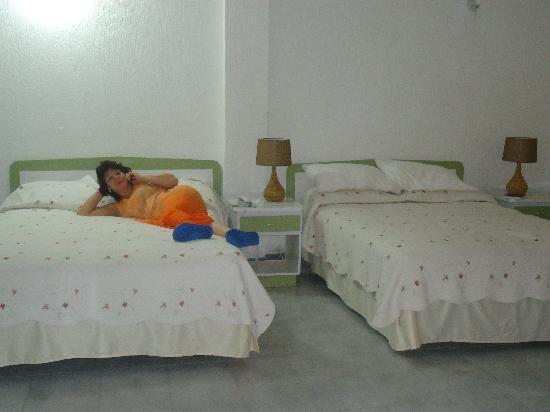 Hotel Verde Mar: LA 507