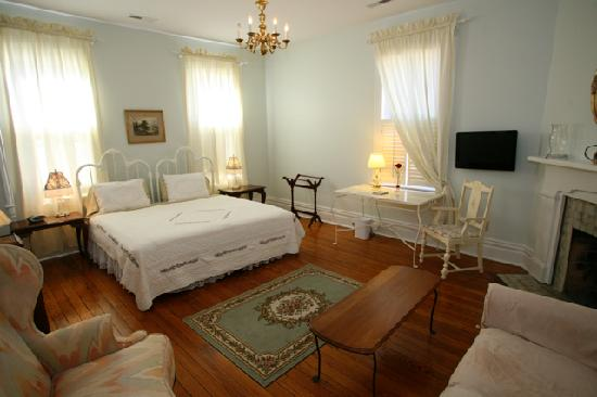Blue Heaven Bed and Breakfast 사진