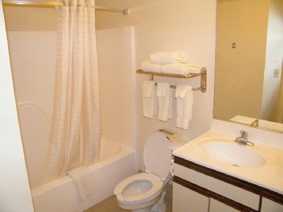 Candlewood Suites Las Vegas: Bad