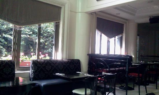 Hotel Geulis: Cozy Cafe 2