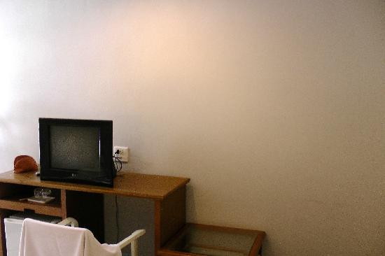 JL Bangkok: Room