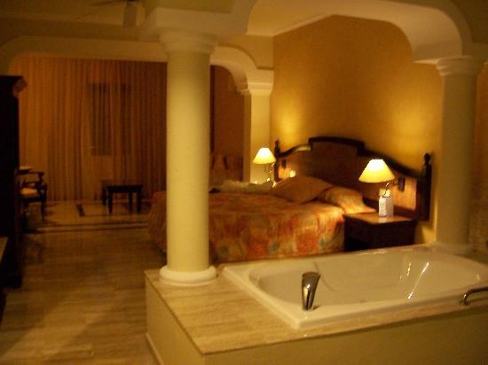Grand Palladium Riviera Resort & Spa: Room