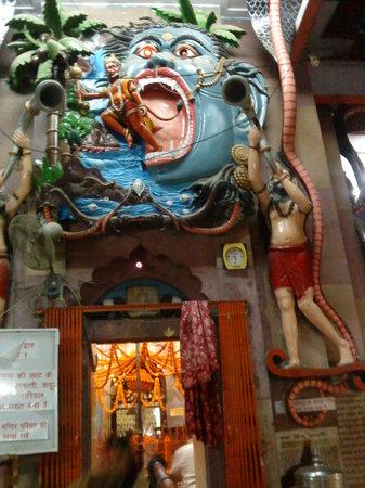 Mankameshwar Mandir