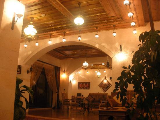 MDC Hotel: lobby